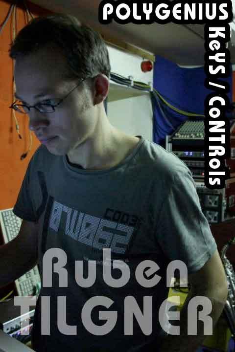 Ruben Tilgner